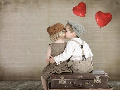 1. Incontrarsi per amarsi